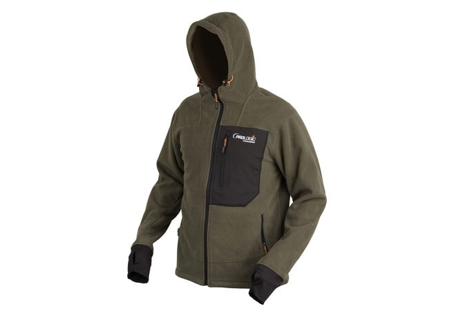 Prologic Bunda Commander Fleece Jacket