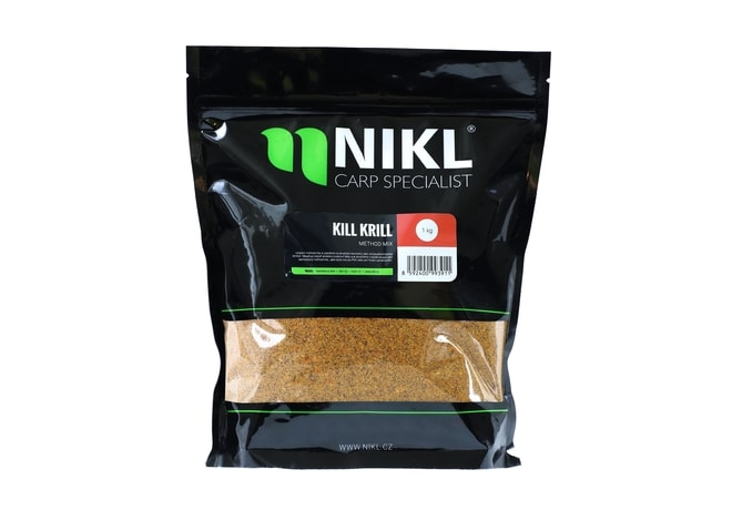 Nikl Method mix Kill Krill 1kg