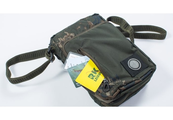 6285c9474a Nash Taška přes rameno Scope OPS Security Stash Pack