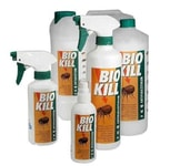 Bio Kill 2,5mg/ml kožní sprej emulze 500ml