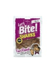 Brit pochoutka Let's Bite Sharks 150g NEW