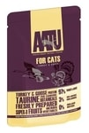 AATU Cat Turkey & Goose kaps. 85g