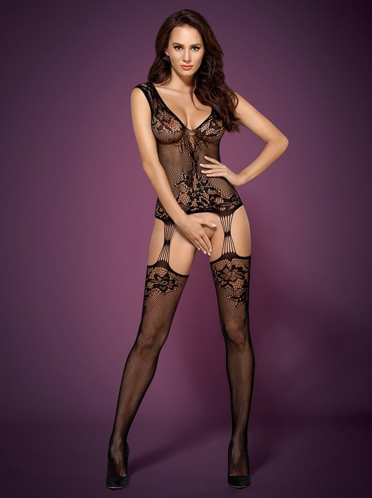 Body F221 bodystocking