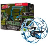 AIR HOGS Roller copter R/C