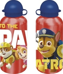ALU láhev Paw Patrol red 500 ml