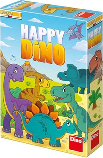 HRA Happy Dino