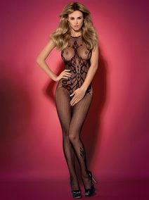G308 Body bodystocking