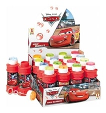 Bublifuk Cars Maxi 175 ml
