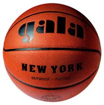 SEDCO Basketbalový míč GALA New York