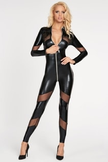 Bodystocking Chancay