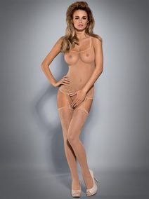 Body Bodystocking F206