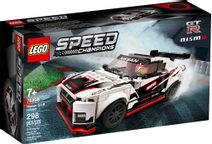 LEGO 76896  SPEED CHAMPIONS Auto Nissan GT-R NISMO