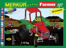 MERKUR 112 Farmer set