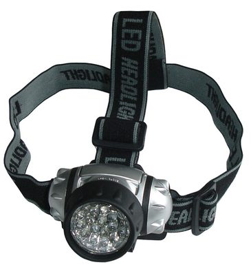 ACRA CL21 headlight 21LED