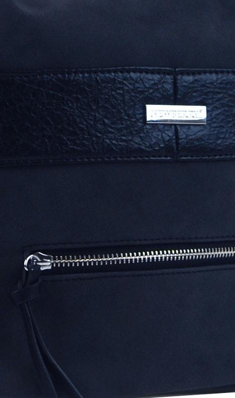 06b68af42d Elegantní kombinovaná dámská crossbody kabelka NH8023 modrá. Zvětšit.  Předchozí  Další. Previous  Next