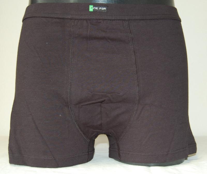 8629ee6f2b Pánské černé boxerky PS 4458