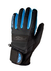 Rukavice Heating Gloves Blue