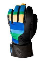 Rukavice Streaked Gloves