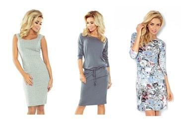 31bab98c1ce5 Krásná nabídka dámských šatů