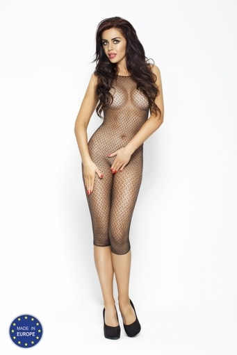 Bodystocking BS005 black