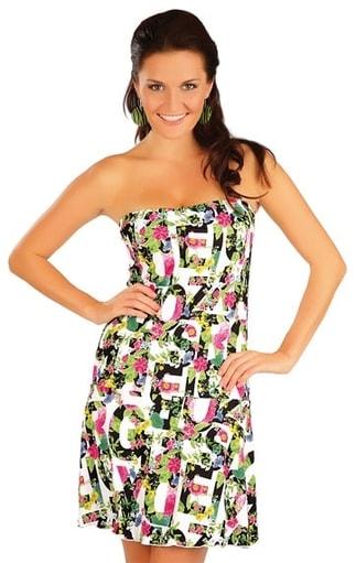 e6e24bab4081 Tak neváhejte a vyberte si z atraktivní nabídky dámských šatů