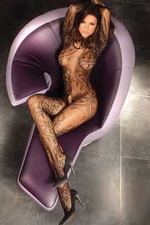 Abra bodystocking