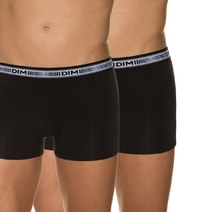 DIM COTTON 3D FLEX BOXER 2 ks DI0001MX