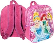 df4cdef16 Batoh dětský holčičí Disney Princezny růžový v sáčku