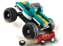 CREATOR 31101 Monster truck 3v1