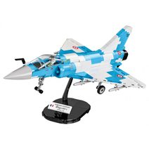 Stavebnice Armed Forces Mirage 2000, 400 k