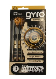 HARROWS SOFT GYRO 16g