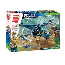 Qman Police Battle Force 1922 Expedice Osprey
