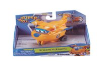 Super Wings -Vroom 'n' Zoom! - Donnie