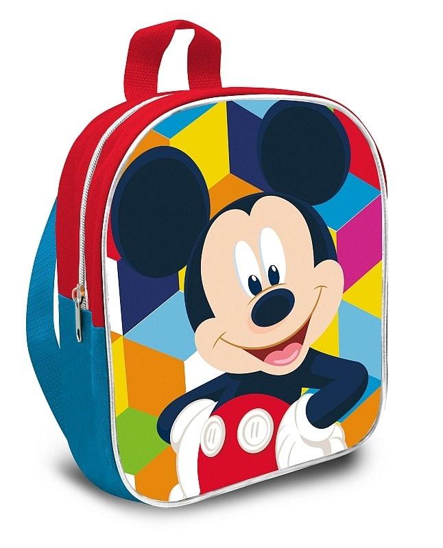 7cd85eb16e Dětský batůžek Mickey Polyester