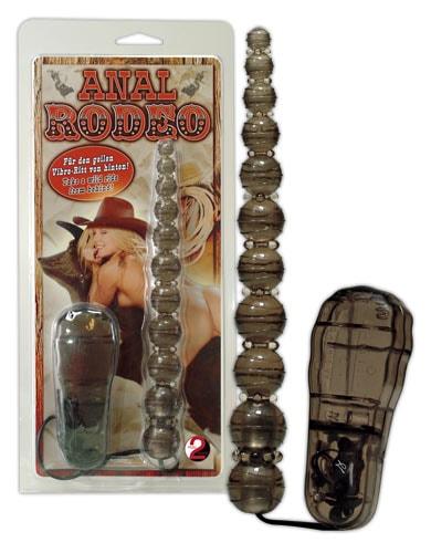 Anální kolík Rodeo