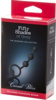 Fifty Shades of Grey Carnal Bliss