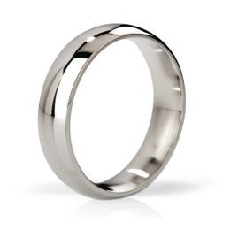 Mystim - His Ringness Earl Polished 51mm