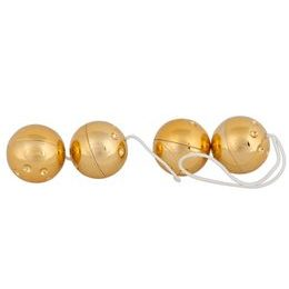 Venus balls Pleasure Balls GOLD4
