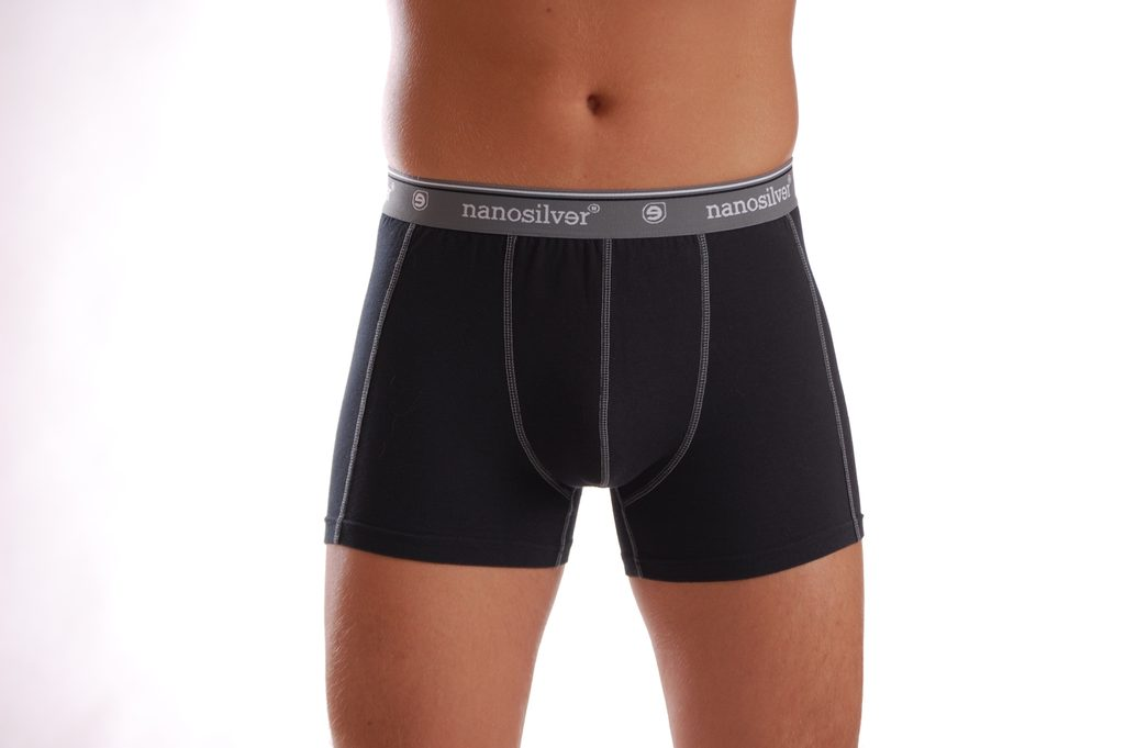 Gents´antibacterial underwear