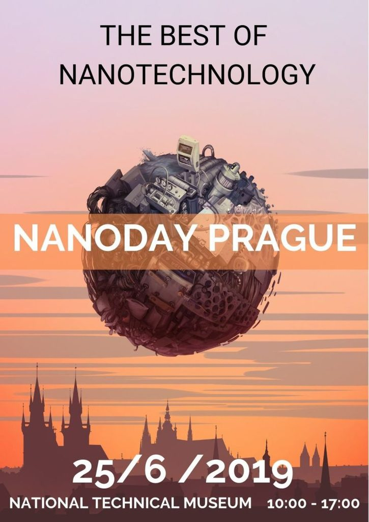 Invitation to NanoDay Prague 2019