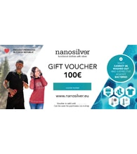 Gift Certificate 100 €