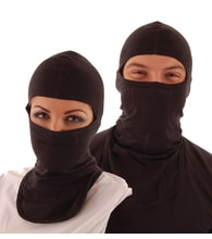 Ski balaclava (for adults and kids)
