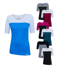 Woman´s T-shirt Beauty with Coolmax