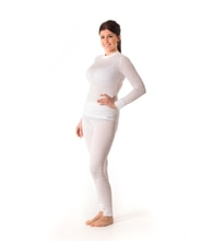 Ladies' thermal underpants nanosilver