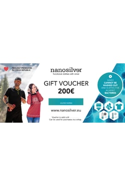 Gift Certificate 200 €