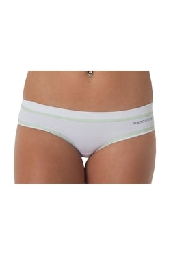 Woman's panties nanosilver coolmax DAKAR with stitching
