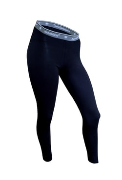 Ladies thermal underpants nanosilver with MERINO