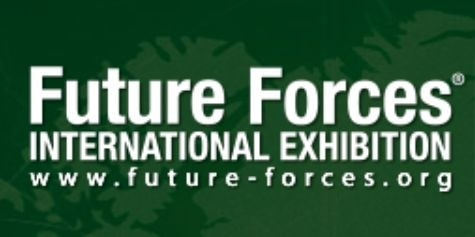 nanosilver at Future Forces 2018