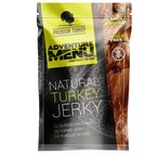 Krůtí JERKY Adventure menu - 100 g