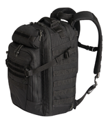 Batoh SPECIALIST 1-DAY BACKPACK First Tactical 35 l - černá